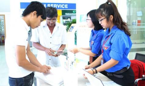 Nâng cao mức độ hài lòng phục vụ người dân, doanh nghiệp