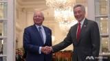 Singapore, Malaysia sign bilateral transport agreement