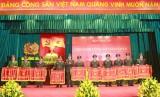 Công an tỉnh Bình Dương: Năm thứ hai liên tiếp nhận cờ thi đua của Thủ tướng Chính phủ