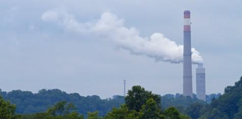 制定减少温室气体排放的路线图