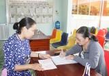 Học tập Bác, phục vụ nhân dân ngày càng tốt
