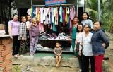 Hội Liên hiệp Phụ nữ tỉnh: Đa dạng các loại hình tập hợp hội viên