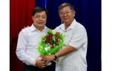 Ông Đỗ Ngọc Huy giữ chức vụ Chủ tịch Hội Nông dân tỉnh