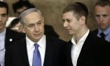 Israel: Con trai ông Netanyahu say rượu làm lộ bí mật của bố