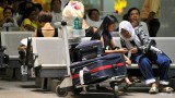 Philippines' main airport fires contractor over baggage thefts