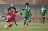 Thắng kịch tính Iraq, Việt Nam vào bán kết Giải U-23 châu Á