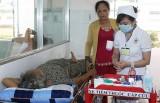 Bệnh viện hạng II TX.Thuận An: Đơn vị điển hình trong thực hiện cơ chế tự chủ