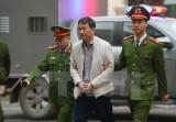 Tòa tuyên án đối với bị cáo Trịnh Xuân Thanh và các đồng phạm