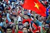Thủ tướng chúc mừng Đội tuyển Việt Nam