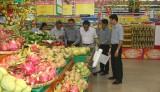 Ban Kinh tế ngân sách HĐND tỉnh: Giám sát chương trình bình ổn thị trường Tết Nguyên đán 2018 tại TP.Thủ Dầu Một