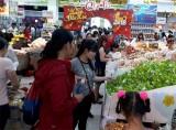 确保春节期间人民群众饮食安全