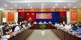 Ban Chấp hành Đảng bộ tỉnh khóa X: Lấy phiếu giới thiệu nhân sự Ban Thường vụ, Ban Chấp hành Đảng bộ nhiệm kỳ 2015-2020