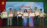Hội Văn học - Nghệ thuật tỉnh: Kết nạp 13 hội viên mới