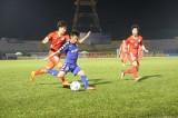 Khai mạc Giải bóng đá quốc tế Truyền hình Bình Dương – Cúp Number One lần thứ 18