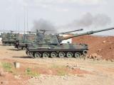 Syria: SDF bắn rơi trực thăng của Thổ Nhĩ Kỳ tại Afrin