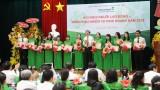 Vietcombank Bình Dương: Hội nghị Người lao động, triển khai nhiệm vụ kinh doanh 2018