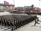 Hàn Quốc tin Triều Tiên chuẩn bị diễu binh quy mô lớn