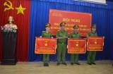 Cảnh sát PCCC tỉnh: Tổ chức huấn luyện nghiệp vụ cho 1.736 cơ sở, 57.369 người