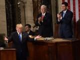 Báo chí Mỹ phản ứng trái chiều về Thông điệp Liên bang của Tổng thống