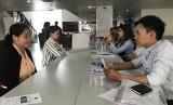 Phiên Giao dịch việc làm lần 180: Hơn 350 doanh nghiệp tham gia tuyển lao động