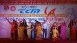 14 đội tham gia Hội thi các nhóm tuyên truyền ca khúc cách mạng huyện Bắc Tân Uyên