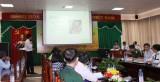 175 đề tài tham gia Hội thảo khoa học và công nghệ ngành y tế lần XVII