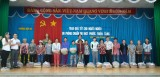 Phường Hiệp An, TP.Thủ Dầu Một: Trao tặng quà tết cho 100 hộ gia đình có hoàn cảnh khó khăn