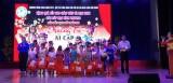 Nhà Thiếu nhi tỉnh: Biểu diễn kịch rối và tặng quà cho giáo viên và học sinh các lớp học tình thương