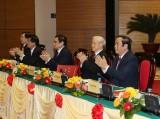Xây dựng Đảng và hệ thống chính trị: Tinh gọn để hoạt động hiệu quả