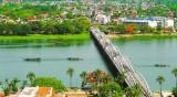 越南顺化市被评选为东盟清洁旅游城市