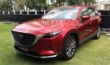 Mazda CX-9 giá 56.000 USD - lựa chọn cho khách đã chán Toyota Fortuner