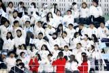 Nhật Bản phản đối cờ Olympic in hình quần đảo tranh chấp