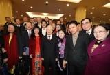 Ban Bí thư TW Đảng gặp mặt trí thức, văn nghệ sỹ dịp Tết Mậu Tuất