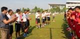 Các CLB V-League nghỉ tết muộn, hội quân sớm