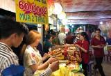 Tăng cường đưa hàng Việt về nông thôn