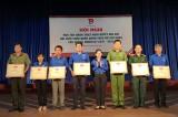 Học tập, quán triệt Nghị quyết Đại hội đại biểu toàn quốc Đoàn TNCS Hồ Chí Minh lần thứ XI