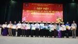 Họp mặt Hội Hữu nghị Việt Nam - Campuchia tỉnh Bình Dương