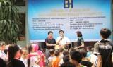 Công ty Becamex IJC và Khách sạn Becamex: Thăm và tặng quà tết cho trẻ em mồ côi, trẻ em có hoàn cảnh khó khăn
