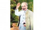 """Chủ tịch Hồ Chí Minh và quan điểm """"Dùng người"""""""