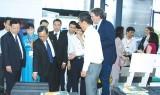 Đồng chí Trần Thanh Liêm, Phó Bí thư Tỉnh ủy, Chủ tịch UBND tỉnh: Bình Dương luôn tạo môi trường thuận lợi, hỗ trợ và thúc đẩy các doanh nghiệp khởi nghiệp