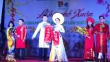 TP. Thủ Dầu Một tưng bừng lễ hội Phố xuân