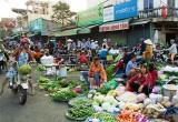 Chợ nông thôn ở Phú Giáo: Bắt đầu nhộn nhịp sau tết