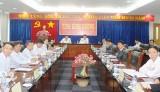 Ban chỉ đạo cải cách hành chính của Chính phủ: Triển khai nhiệm vụ năm 2018