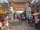 Núi Cậu - Hồ Dầu Tiếng: Đánh thức tiềm năng du lịch