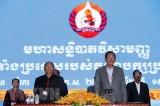 Bầu cử Thượng viện Campuchia khóa IV