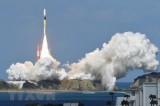 Nhật Bản phóng thành công vệ tinh do thám Triều Tiên phóng tên lửa
