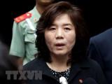 Quan chức Triều Tiên phụ trách quan hệ với Mỹ được thăng chức
