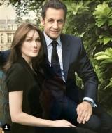 Cựu Tổng thống Pháp Nicolas Sarkozy và phu nhân: 10 năm tình sử