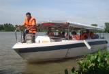 Du lịch ven sông Sài Gòn: Khơi thông tiềm năng