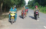 Xã Vĩnh Hòa, huyện Phú Giáo: Chủ động phòng ngừa tội phạm cố ý gây thương tích